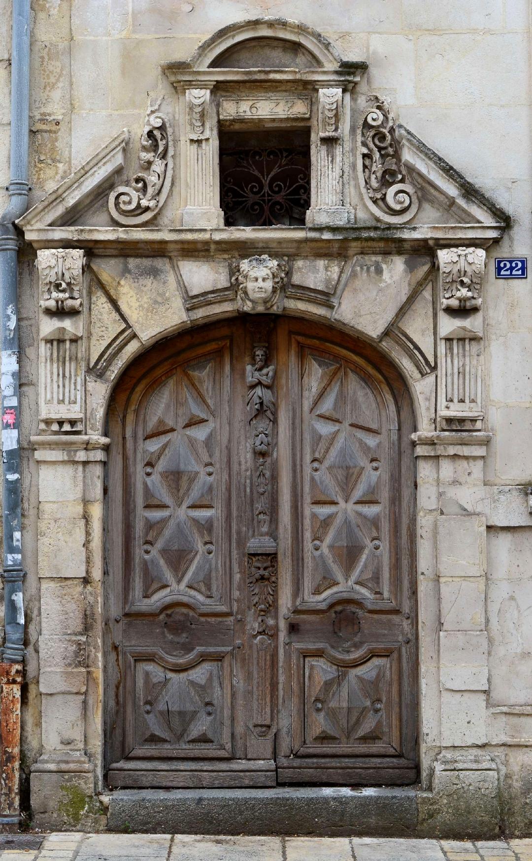 porte_Gargoulleau